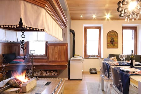 Charming home in the Dolomites - Dont