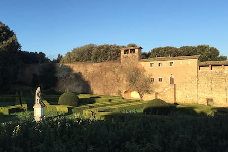Romantic Get-Away for Two - San Quirico d'Orcia