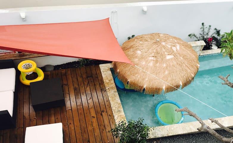 Casa Tamboril @ Puntas
