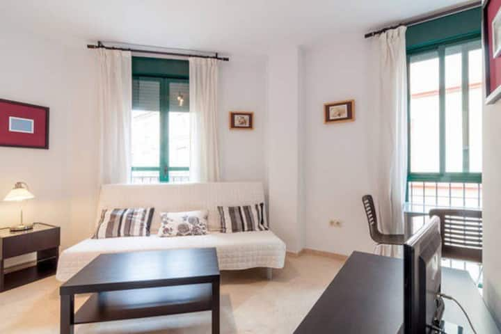Lovely flat with Parking Old Town C 2