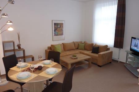 Große Ferienwohnung 2- 3 Personen in Lingen (Ems)