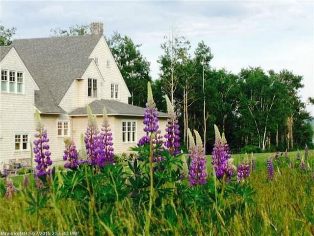 Coastal Cottage - Castine - Casa