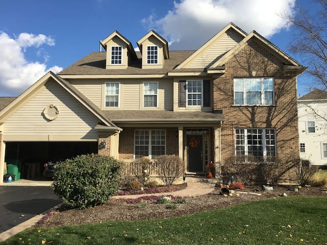 Plainfield Manor Listing - Plainfield