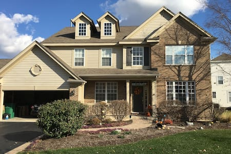 Plainfield Manor Listing - Plainfield - House