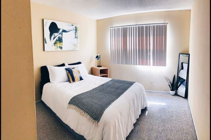 Charming room in San Gabriel