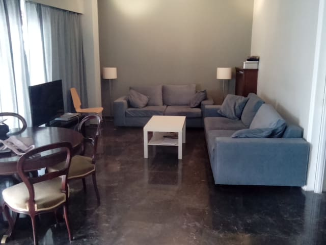 Big apartment in Athens - Galatsi - Apartment