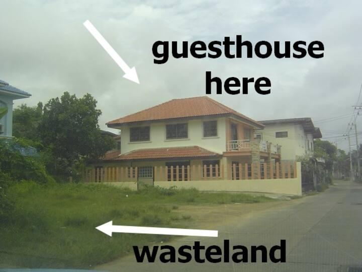 House for rent ubon ratchathani