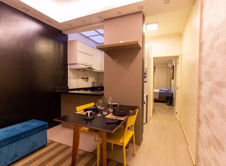 Apartamento Novinho!