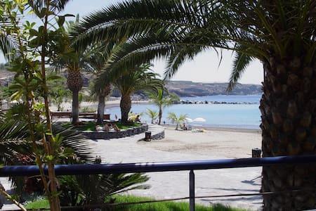 Family and Friends  - Playa San Juan
