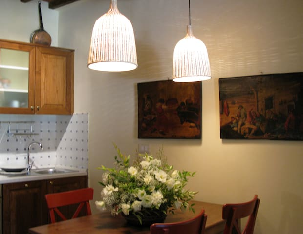 Guest House Casa delle Rose (appartamento)