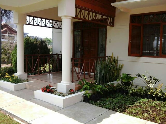 Emway Wide and Good View Villa for family