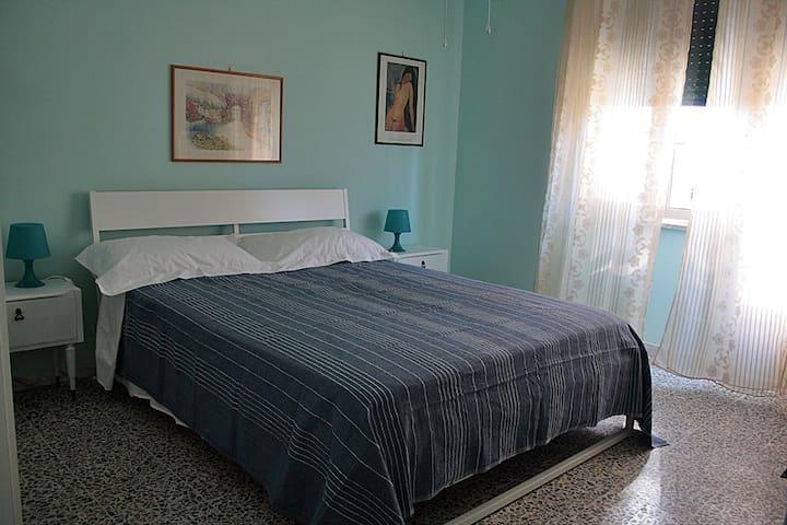 Atlantis bed and breakfast Nettuno