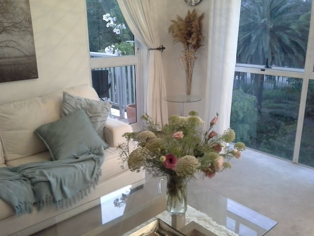 Apartment in beautiful Hout bay