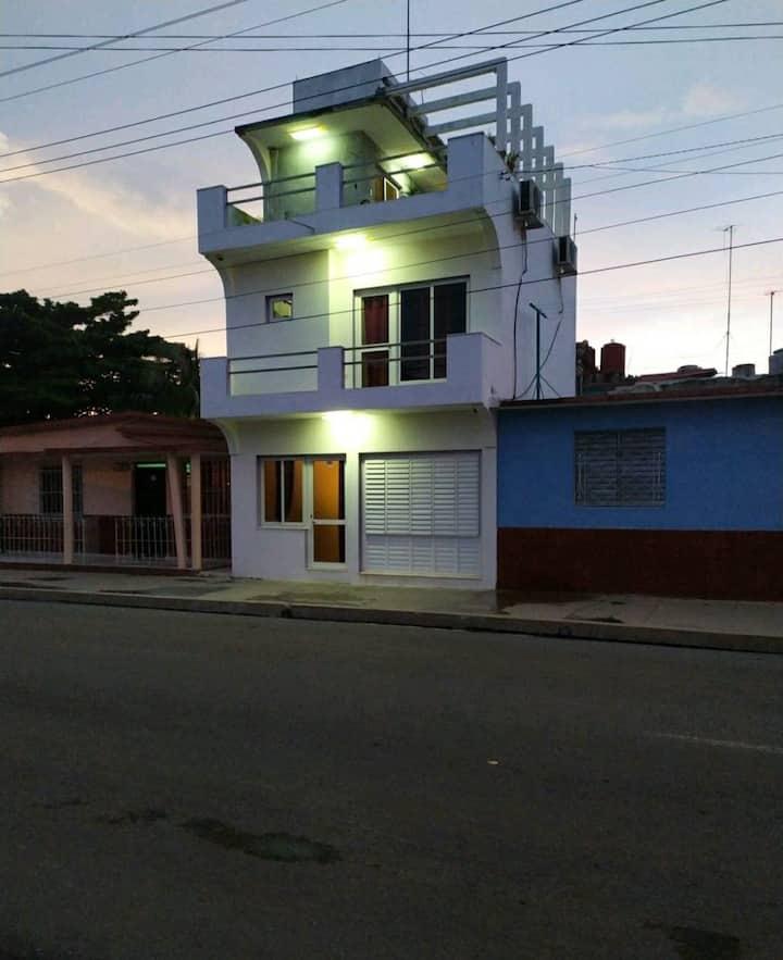 Hostel Casita Del Sol 3