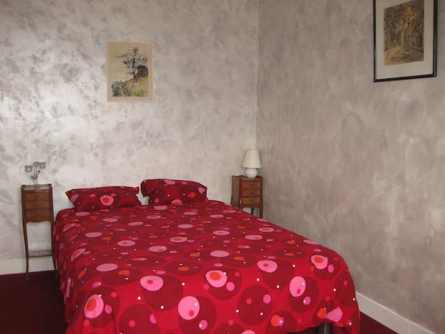 agréables chambres dans pavillon Savigny sur Orge