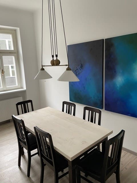 Vienna Appartement - classic and modern