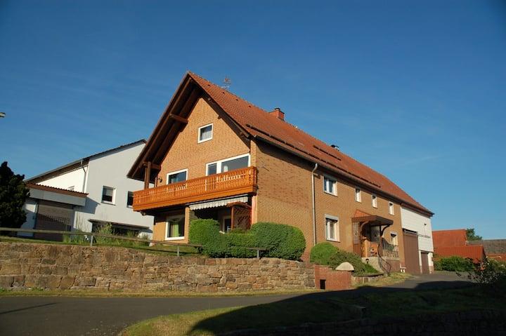 Gästehaus am Bramwald