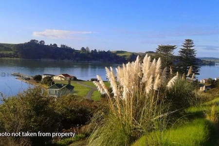 Paparoa  farm stay
