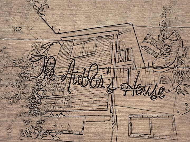 Quito, The Author´s House
