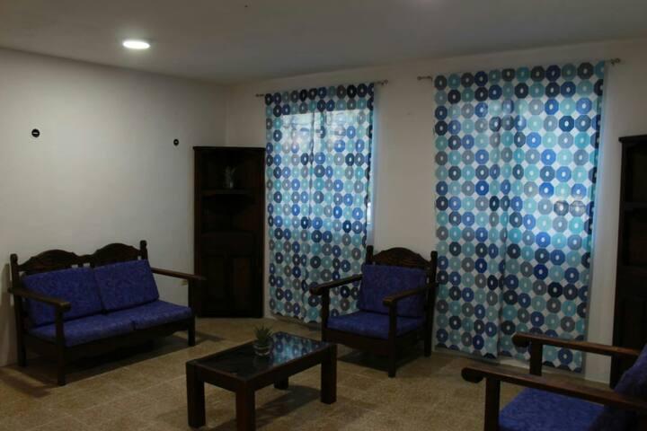 Lindo y cómodo departamento en Cancun