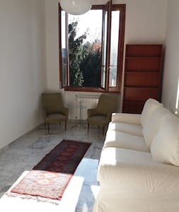 Cozy flat in independent villa - Settimo Milanese - Rumah