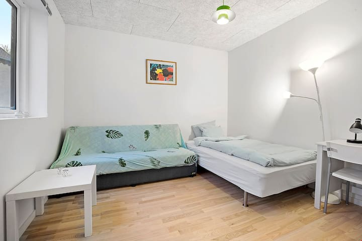 Excellent and economic room to stay in KBH Zone 2