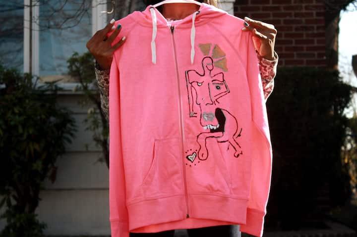 Fashion Sip &  Paints!!!