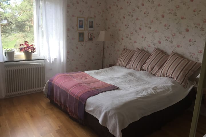 Single room - silent and clean - Flats for Rent in Enskede