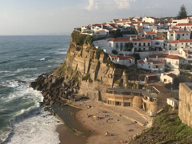 Mountain & Sea - Villas Catarina M