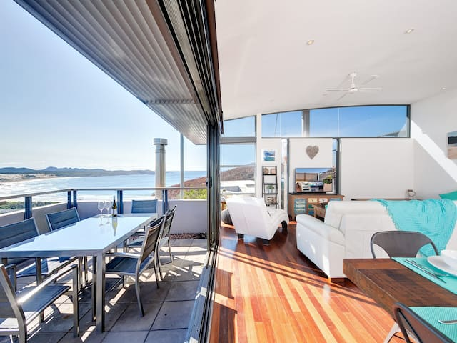 One Mile Cl, Townhouse 22, 26, The Deckhouse