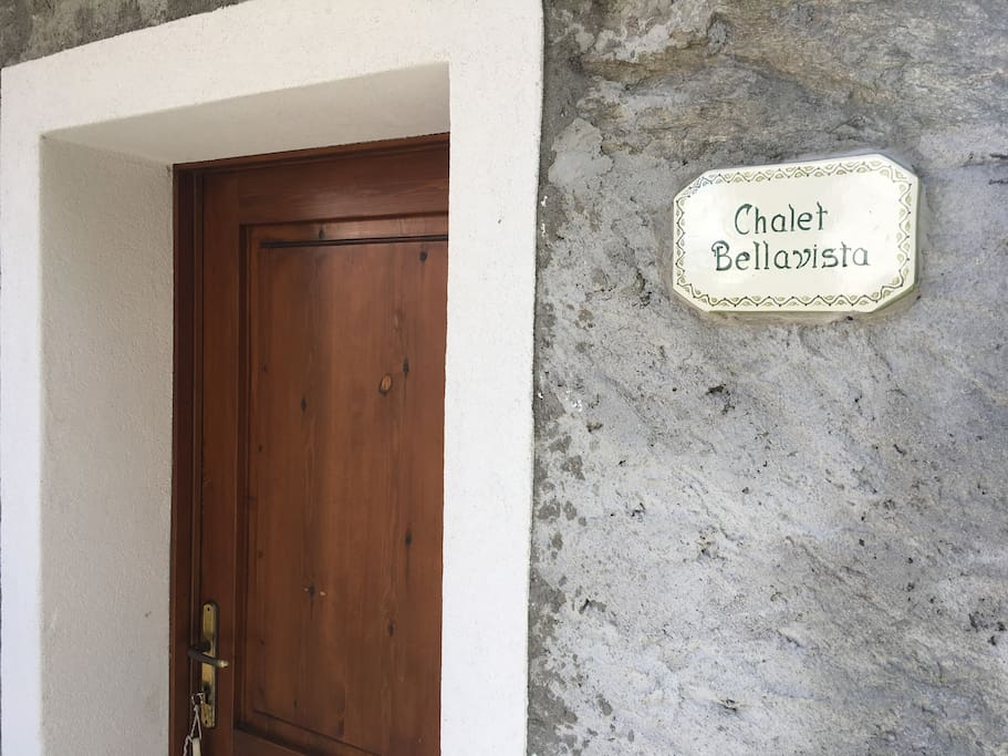 Welcome to Chalet Bellavista where peace and quiet reign. The perfect place for mountain lovers