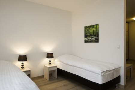 Cozy & Comfortable Studio at Mar Guesthouse - close to the Blue Lagoon and KEF Airport