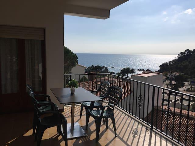 Apartamento en Rosamar con vistas al mar Gaviota 3