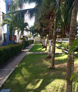 Apartamento amoblado en Tolú, Sucre - Tolú