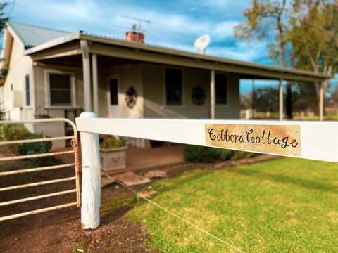 Cobbora Station Cottage