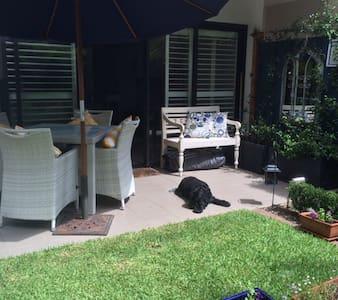 Cosy & quiet garden apartment - Killara