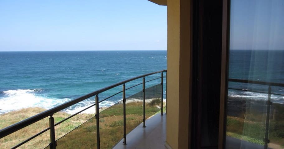 apartments 7 — great seaview - Ahtopol - Departamento