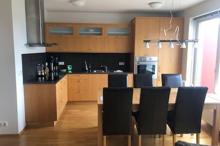 COSY APARTMENT IN AKUREYRI