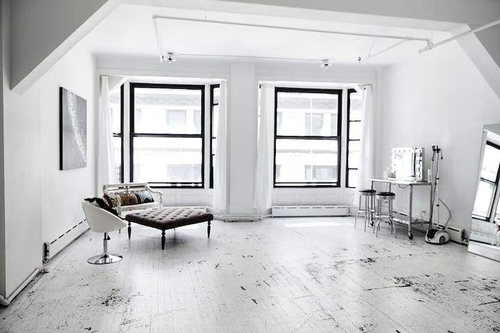 World Trade Center NYC Loft