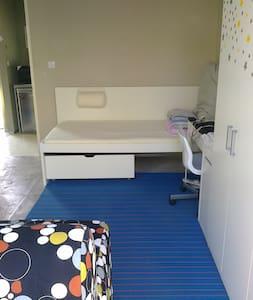 Private Studio close to University of Nicosia - Egkomi