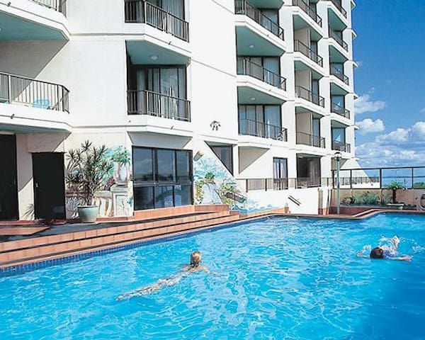 SandyPoint Bch Resort XmasWk GoldC - Labrador - Appartement