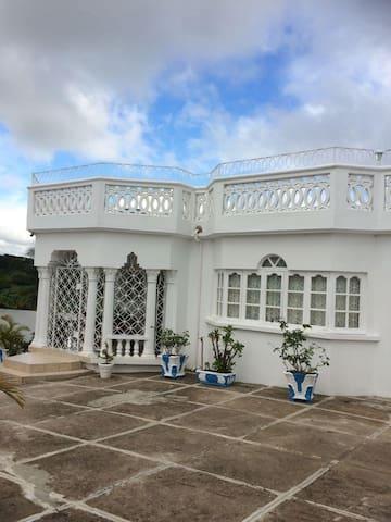White Haven Retreat