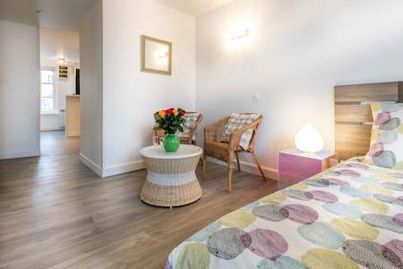 Studio entièrement rénové - 圣日耳曼昂莱(Saint-Germain-en-Laye) - 公寓