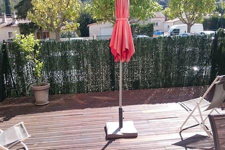Appartement proche calanques Cassis - Carnoux-en-Provence