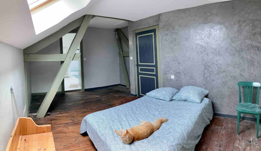 Spálňa 3