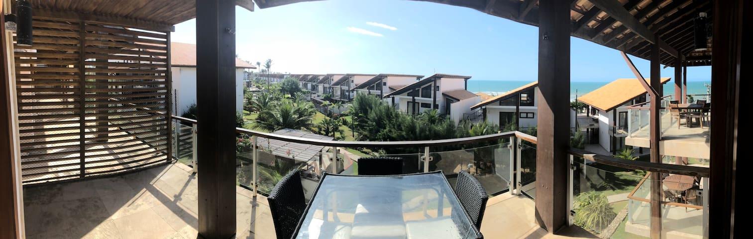 Taíba Beach Resort - Ocean View - Wellness