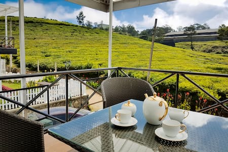 The Tea Garden, Nuwara Eliya - Deluxe Room - Nuwara Eliya - วิลล่า