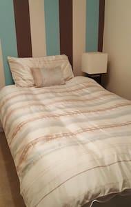 Single bed near Loch Lomond - Alexandria