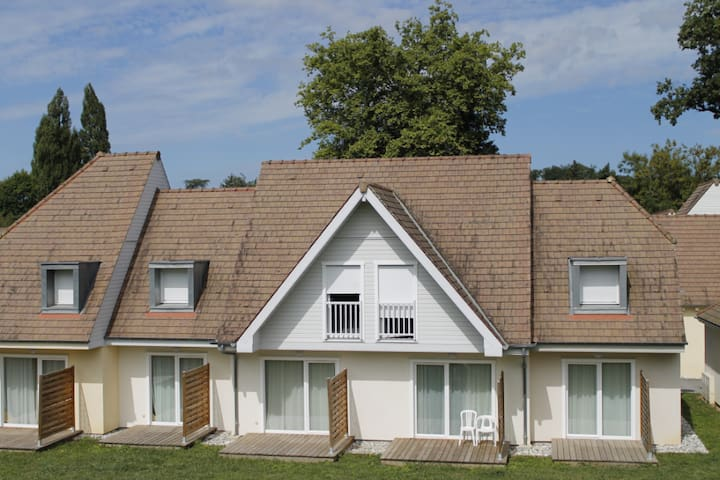 Les Cottages du Saleys - Salié 2p 4p