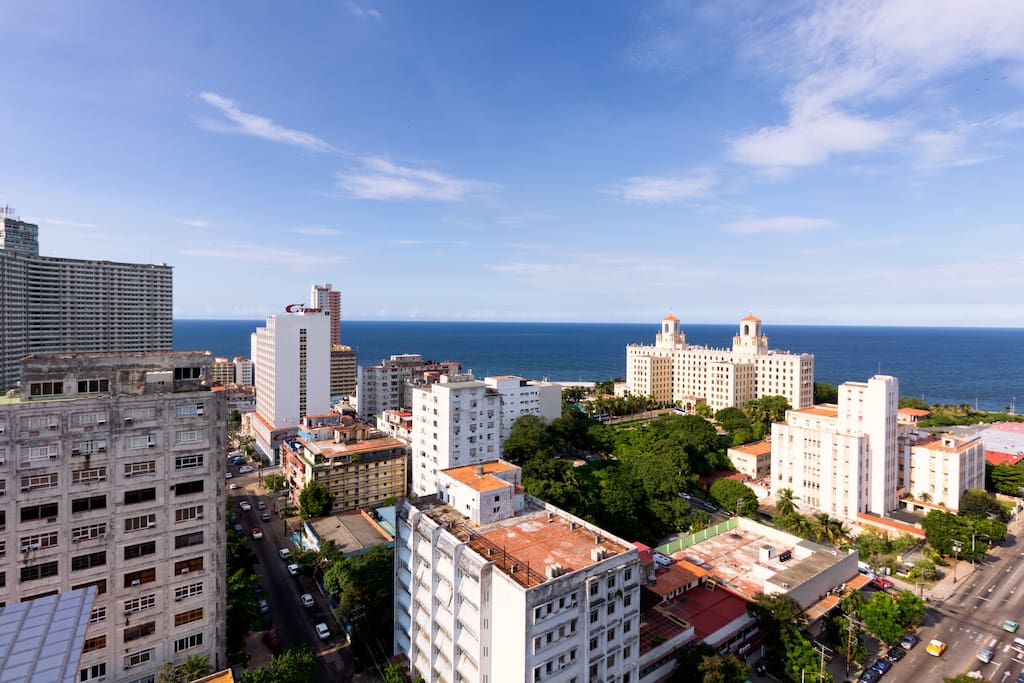 Appartamenti Havana